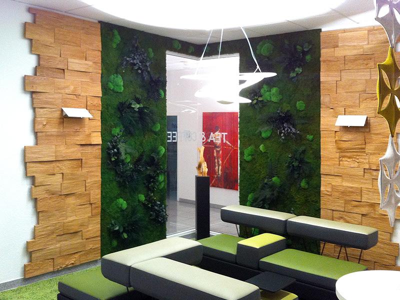 Wanddesign – Möbeldesign Dittberner