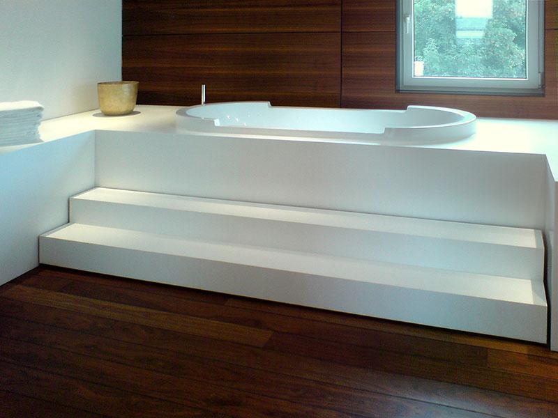Mobeldesign Dittberner Badezimmer