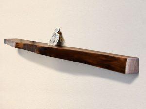 Wandboard-Baumkante
